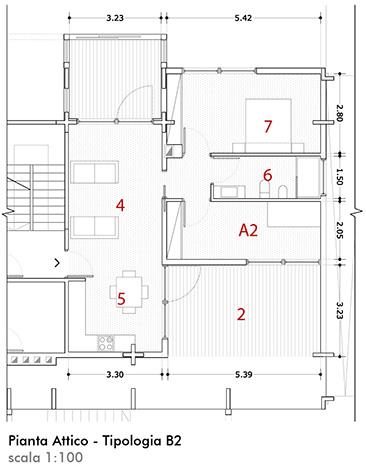 PASS_appartamento attico
